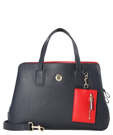 "Tommy Hilfiger - Damen Henkeltasche ""Charming Tommy Med Work Bag"""