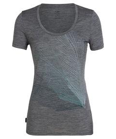 """Damen Outdoor-T-Shirt """"Scoop Plume"""""""
