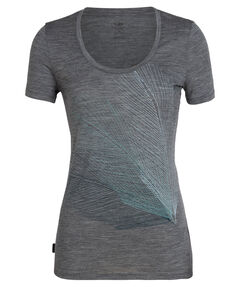 "Damen Outdoor-T-Shirt ""Scoop Plume"""