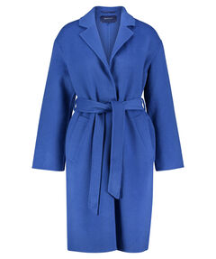 "Damen Mantel ""Wool Blend Belted Coat"""