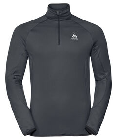 "Herren Laufshirt ""Carve Light Midlayer 1/2 Zip"""