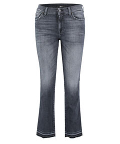 """Damen Jeans """"Cropped Boot Unrolled"""" Slim Fit"""