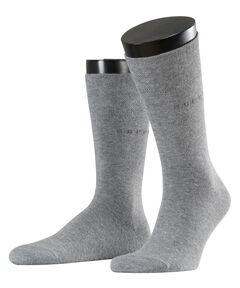 """Herren Socke """"Basic Easy 2-Pack"""""""