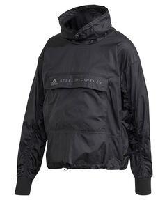 "Damen Jacke ""Technical Pullon Sweatshirt"""