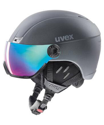 """Uvex - Skihelm / Visierhelm """"hlmt 400 Visor Style"""""""