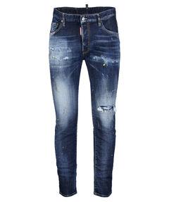 """Herren Jeans """"Skater"""" Extra Slim Fit"""
