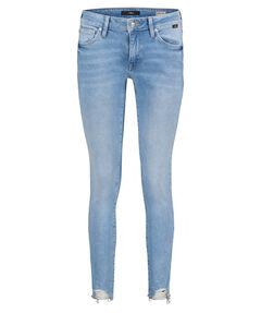 "Damen Jeans ""Adriana"" Mid Rise Super Skinny"