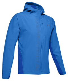 "Herren Laufjacke ""Qualifier Outrun the Storm"""