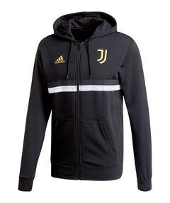 """Herren Fußballjacke mit Kapuze """"FC Juventus Turin"""""""