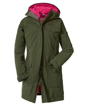 "Schöffel - Damen Bergjacke ""3in1 Jacket Storm Range L1"""