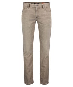 "Herren Jeans ""Pipe"" Regular Slim Fit lang"