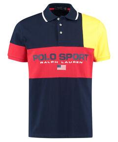 Herren Polo Regular Fit Kurzarm