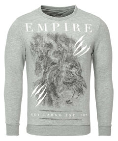 "Herren Sweatshirt ""MSW British Empire"""