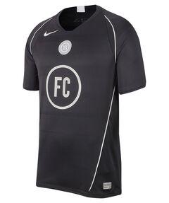 "Herren Fußballtrikot ""F.C."" Kurzarm"