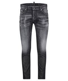 """Herren Jeans """"Skater Washed"""" Extra Slim Fit"""