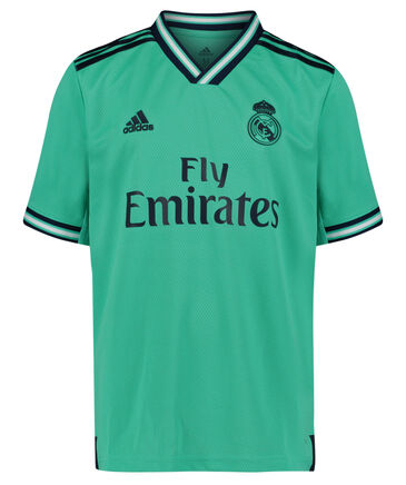 "adidas Performance - Kinder Fußballtrikot ""19/20 Real Madrid 3rd Jersey Youth"" Kurzarm - Replica"