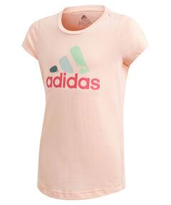Kinder Mädchen T-Shirt