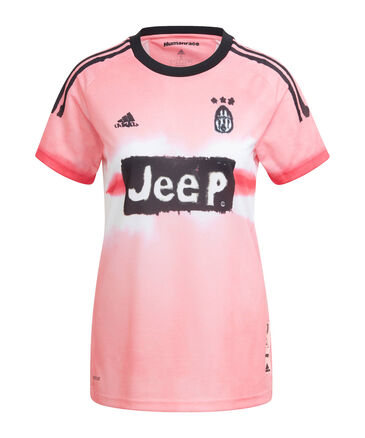 """adidas Performance - Damen Shirt """"Juventus Turin"""""""