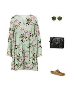 Flower Greens