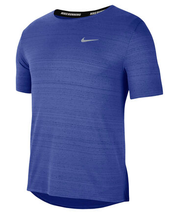 "Nike - Herren Laufsport T-Shirt ""Dri-FIT Miler"""