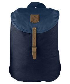 "Tages- und Wanderrucksack ""Greenland Backpack Small"" dark navy / uncle blue"