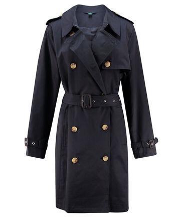 Lauren Ralph Lauren Curve - Damen Trenchcoat - Plus Size