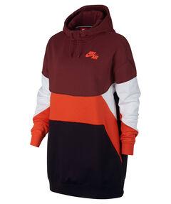"""Damen Sweatshirt """"Nsw Hoodie Qs"""""""