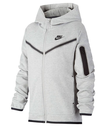 """Nike Sportswear - Jungen Sweatjacke mit Kapuze """"Tech Fleece Hoodie"""""""