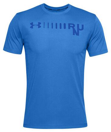"""Under Armour - Herren Laufshirt """"Speed Stride Graphic Short Sleeve Tee"""""""