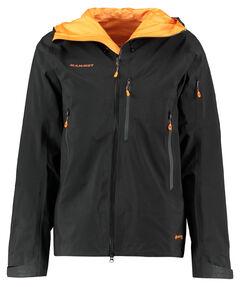 "Herren Bergsportjacke / Trekkingjacke ""Nordwand Pro HS Hooded Jacket Men"""
