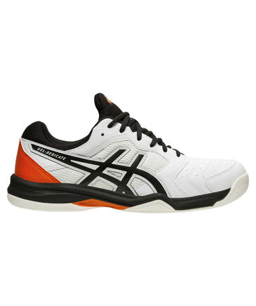 "Asics - Herren Tennisschuhe Indoor ""Gel-Dedicate 6"" Carpet"