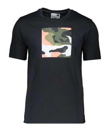 Under Armour - Herren Trainingsshirt Kurzarm