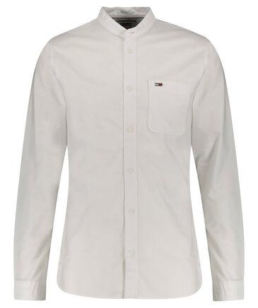 Tommy Jeans - Herren Oxfordhemd Regular Fit