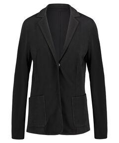 """Damen Jersey-Blazer """"Open"""" Plus Size"""