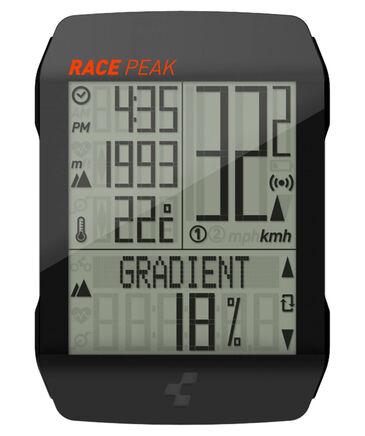 """Cube - Fahrradcompter """"Race Peak"""""""