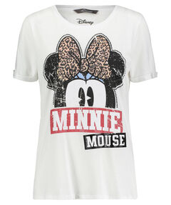 "Damen T-Shirt ""Minnie Bow Tee"""
