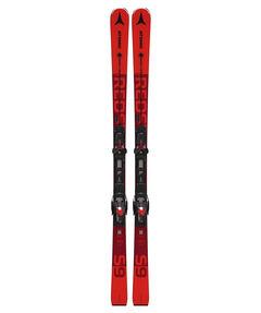 "Skier ""Redster S9"" inkl. Bindung ""X 12 TL GW"""
