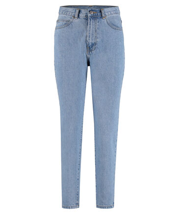 "Dr. Denim - Damen Jeans ""Nora"" Regular Fit lang"