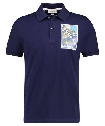 Lacoste - Herren Poloshirt Kurzarm
