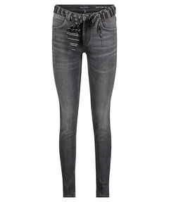 "Damen Jeans ""Lulea"" Slim Fit verkürzt"