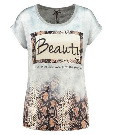 """Key Largo - Damen T-Shirt """"WT Nice"""""""