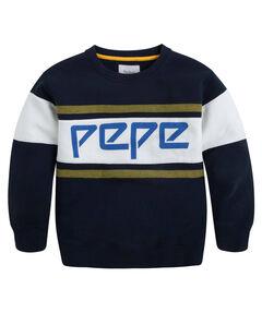 "Jungen Sweatshirt ""SLY JR"""