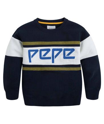 """Pepe Jeans - Jungen Sweatshirt """"SLY JR"""""""