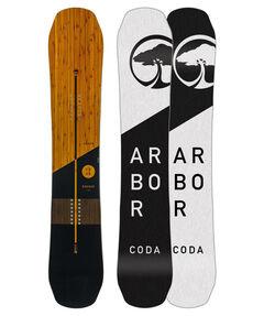 """Herren Snowboard """"Coda Rocker MW"""""""