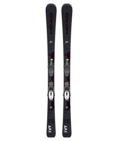 "Skier ""V Shape V 10"" inkl. Bindung ""PR 11 GW"""