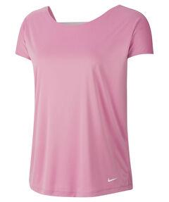 """Damen Trainingsshirt """"Pro"""" Kurzarm"""