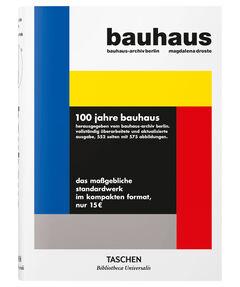 """Buch """"Bauhaus, 2nd Ed."""""""
