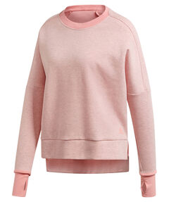 "Damen Fitness-Sweater ""Versatility"""