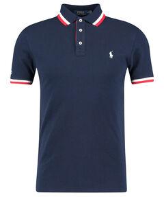 "Herren Poloshirt ""Slim Fit"" Kurzarm"