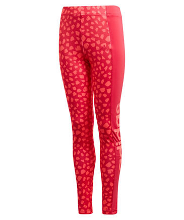 "adidas Performance - Mädchen Leggings ""Young Girls Colorblock"""